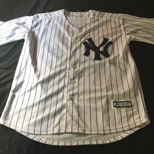 Stanton yankee jersey